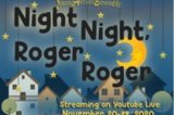 Young Artists Ensemble Presents Night Night, Roger Roger