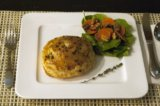 Recipe of the Week | Portobello Wellington Appetizers (new year's version)